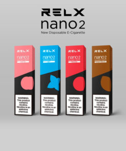 RELX NANO2 - นาโน2