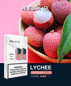 RELX Alpha Lychee