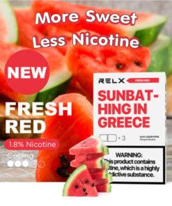 RELX Watermelon 1.8