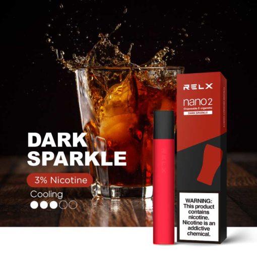 RELX nano2 Cola