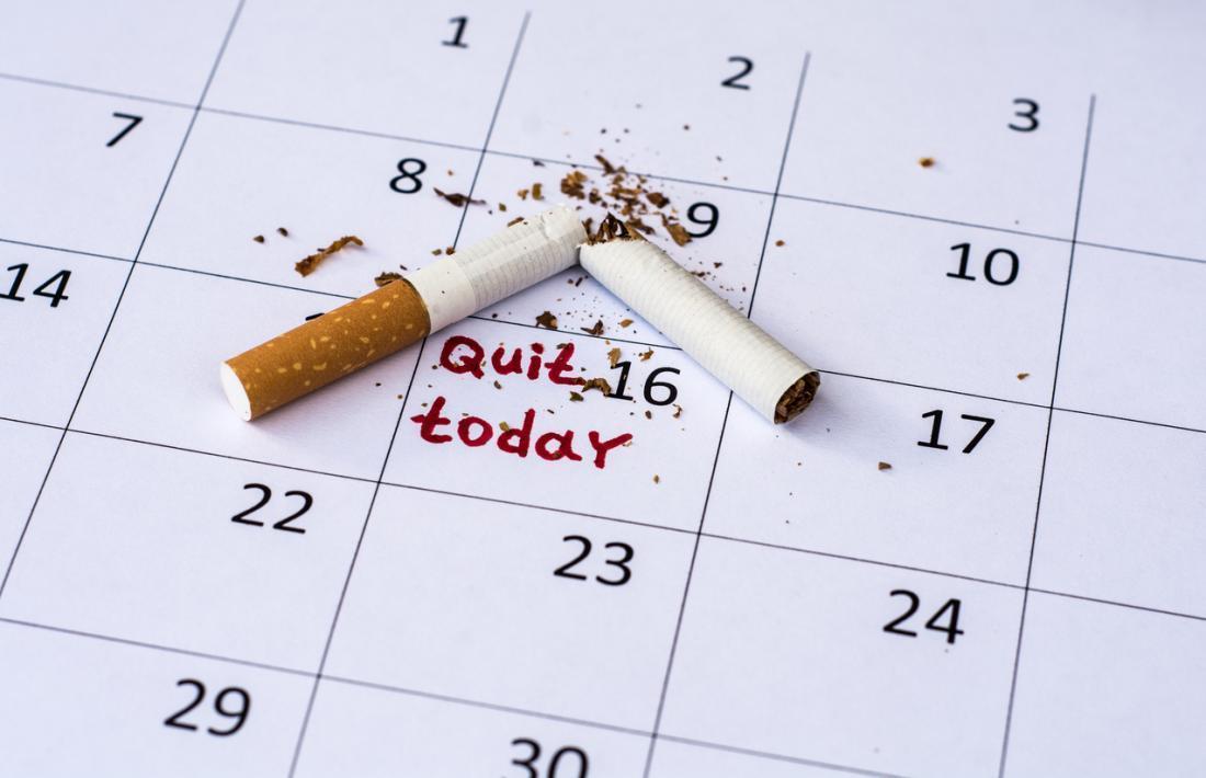 Quit smoking เลิกบุหรี่ง่ายๆ