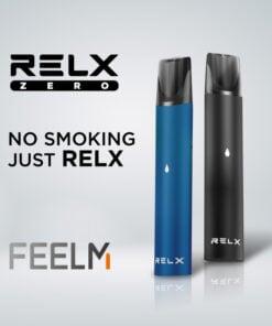 RELX Zero Device - เครื่องเปล่า