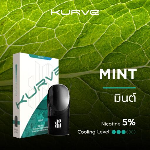 Kurve-Flavor-Mint