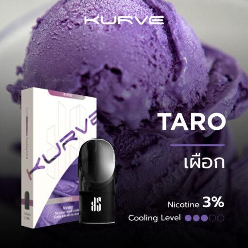 Kurve-Flavor-taro