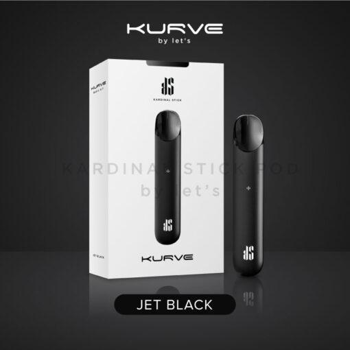 KS Kurve Device Jet Black