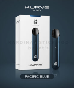 KS Kurve Device Pacific Blue