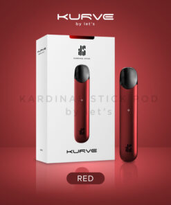 KS Kurve Device Red