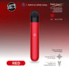Lets relx infinity Red