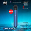 Lets relx infinity Deep Blue