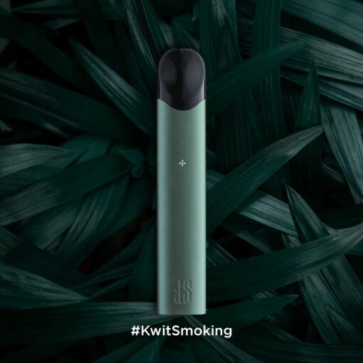 KS Basic Kit Midnight Green